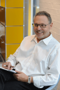 Downtown Toronto Psychologist Dr. Rob Rodensky